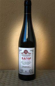 Картинка новинка домашнее вино кагор в частной винодельне Чернова